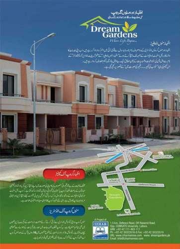Izhar Monnoo Developers Dream Gardens