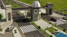 DHA Bahawalpur Main Gate Aerial View