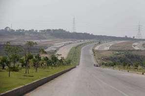 DHA Valley Islamabad DHA Expressway