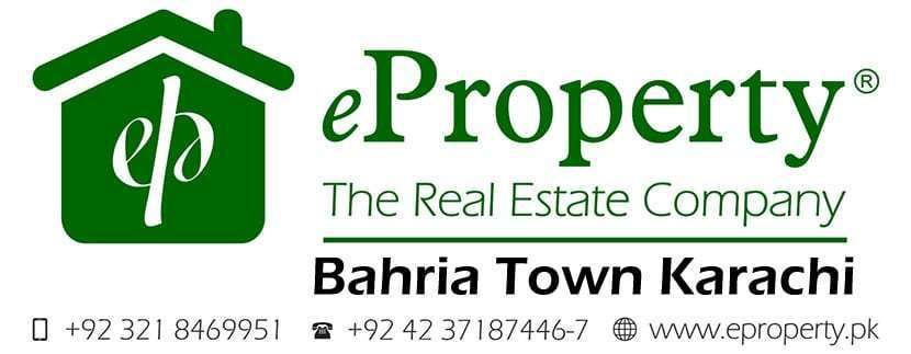 Bahria Town Karachi Plots & Homes for Sale