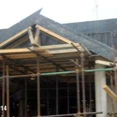 125 Sq Yards Bahria Homes Site Progress Bahria Town Karachi