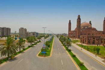 Grand Jamia Masjid Bahria Town Lahore