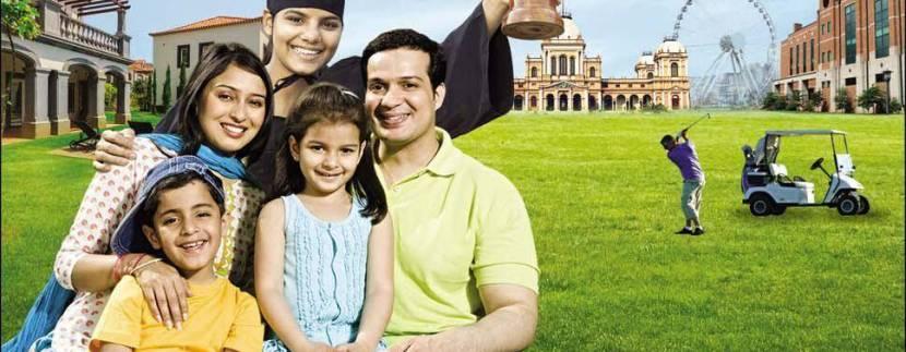 DHA Bahawalpur Booking