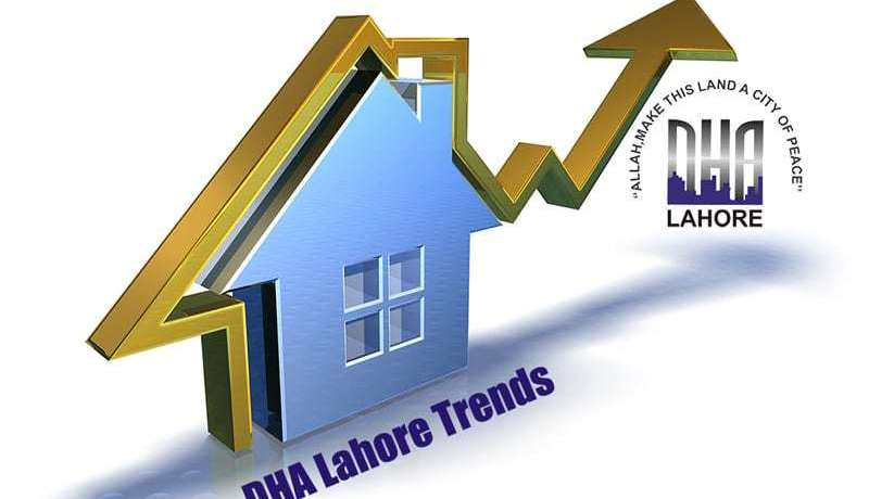DHA Lahore Trends
