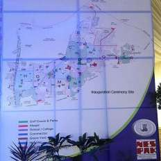 DHA Phase 9 Prism Inauguration Ceremony Location
