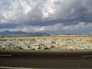 Makran Costal Highway Pasni