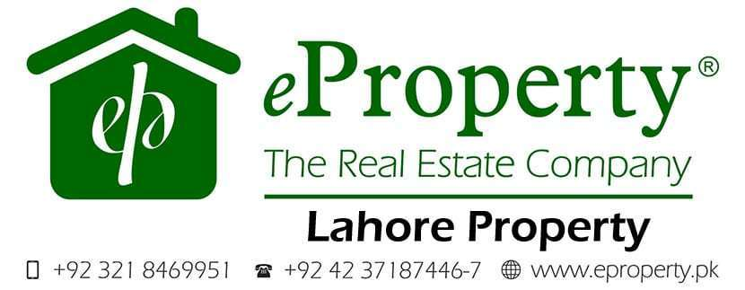 Properties for Sale in Lahore