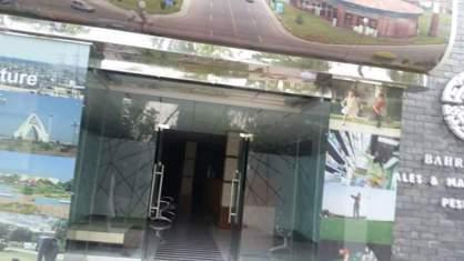 Bahria Town Peshawar Sale & Marketing Office 1