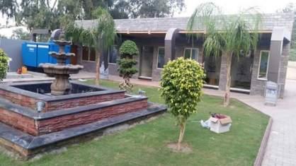 Bahria Town Peshawar Sale & Marketing Office 2