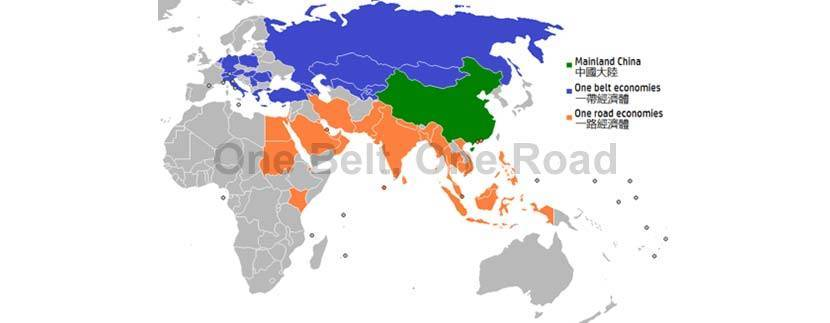 One Belt, One Road