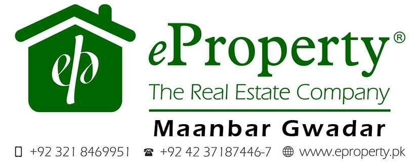 Properties for Sale in Maanbar Gwadar