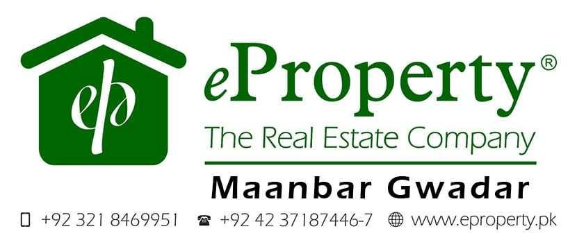 Properties for Sale in Maanbar Gwadar