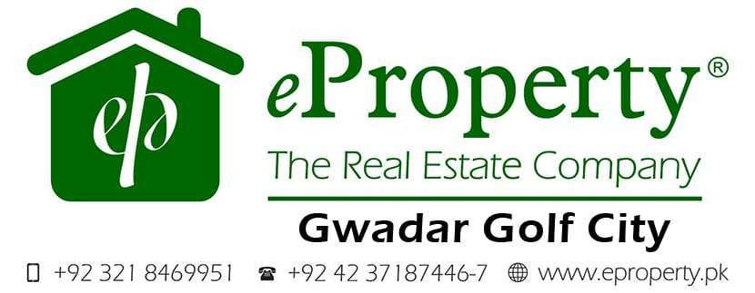 Properties for Sale in Gwadar Golf City