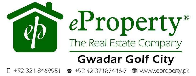Properties for Sale in Gwadar Golf City