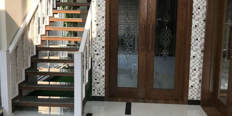 1 Kanal Home for sale in Sector F Phase 6 Lahore # 13 (28)