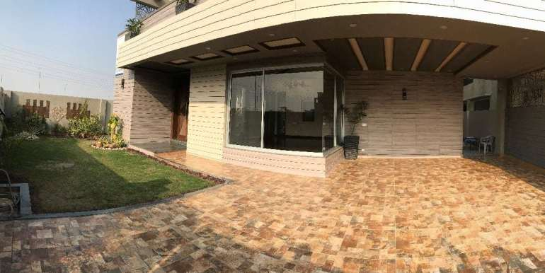 1 Kanal Home for sale in Sector F Phase 6 Lahore # 13 (30)