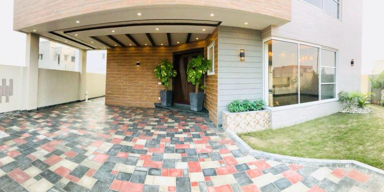 1 Kanal Home For Sale In Sector K Phase 6 DHA Lahore # 17 (2)