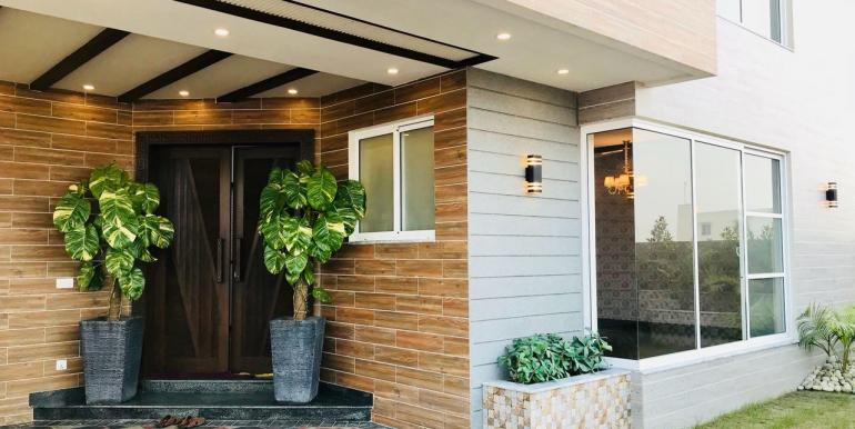 1 Kanal Home For Sale In Sector K Phase 6 DHA Lahore # 17 (3)