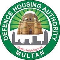 DHA Multan Logo