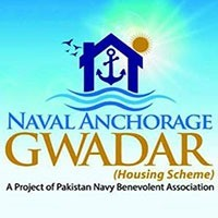 Naval Anchorage Gwadar