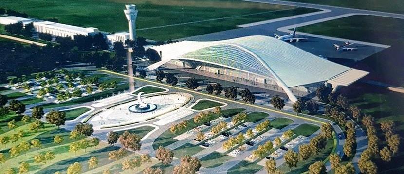 New Gwadar International Airport