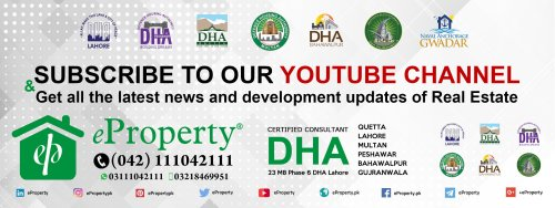 eProperty Youtube Channel