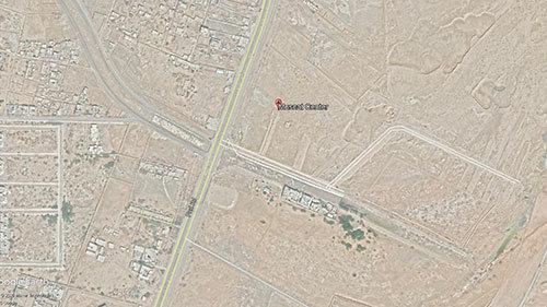 Muscat Center Airport Road Gwadar