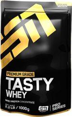 ESN Tasty Whey Proteinpulver Beutel