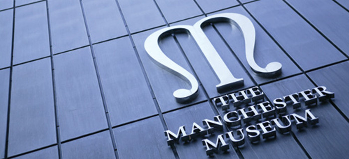 Image result for manchester museum logo