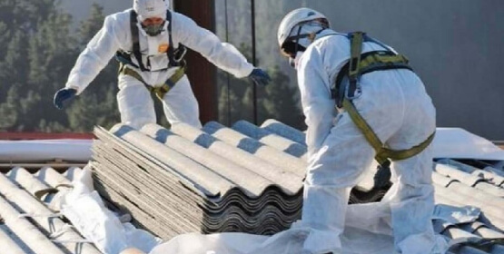 Benefits of hiring asbestos removal service provider – EPSCO India