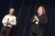 Congrès français de l'illusion FFAP, Besançon 2015