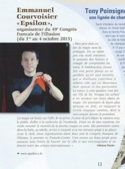Pays Comtois - Novembre 2013