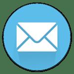 ícono email