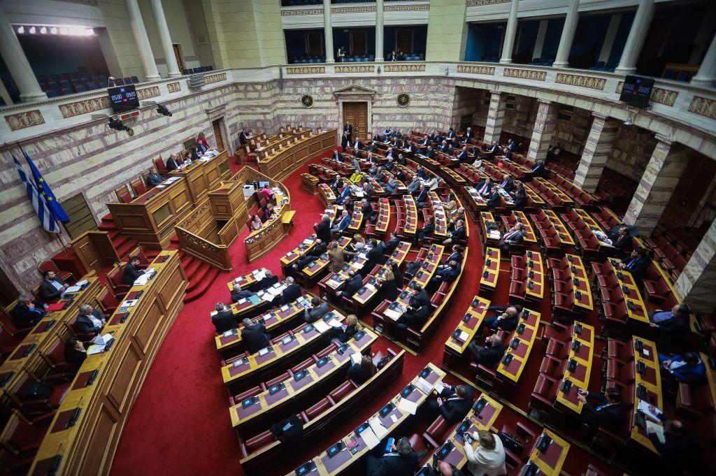 Άννα Μάνη: Οι Έλληνες μπορούμε να τα καταφέρουμε! – Τι είπε για τα αιτήματα των δικηγόρων