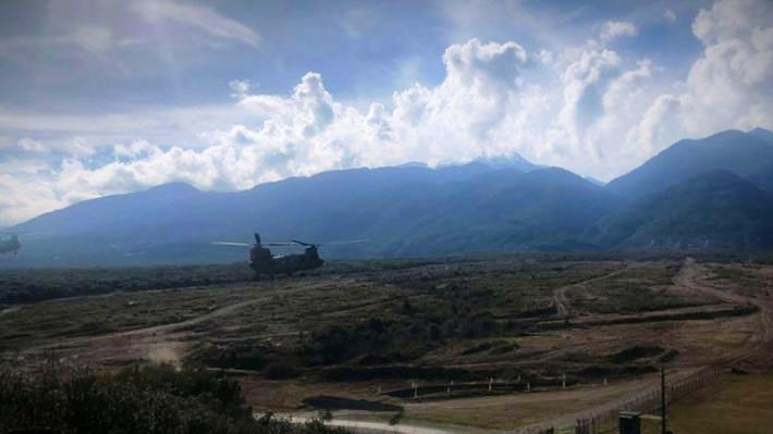 Η Τ.Ε. Πιερίας του ΚΚΕ για την κοινή στρατιωτική άσκηση Ελλάδας-ΗΠΑ στο Λιτόχωρο: «Να μην επιτρέψουμε την εκπαίδευση μακελάρηδων»