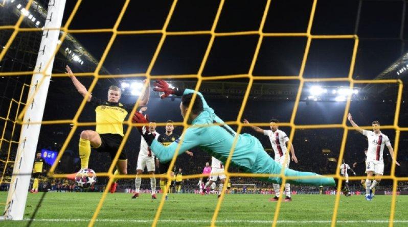 Champions League: «Μάτωσαν» τα δίχτυα στο ντεμπούτο τους