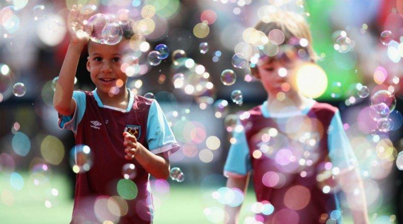 Πώς η Premier League γίνεται παιχνίδι για τα παιδιά των πλουσίων