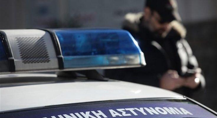 Κατερίνη – Συνελήφθησαν δύο άτομα για κακοποίηση αδέσποτου