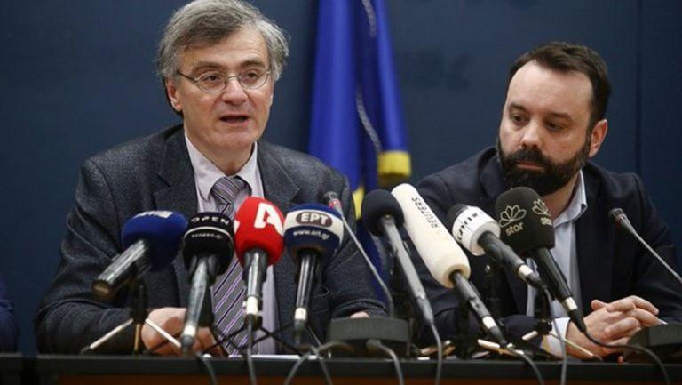 Κορονοϊός: 49 νεκροί, 82 νέα κρούσματα, 1314 συνολικά οι επιβεβαιωμένοι ασθενείς στην Ελλάδα