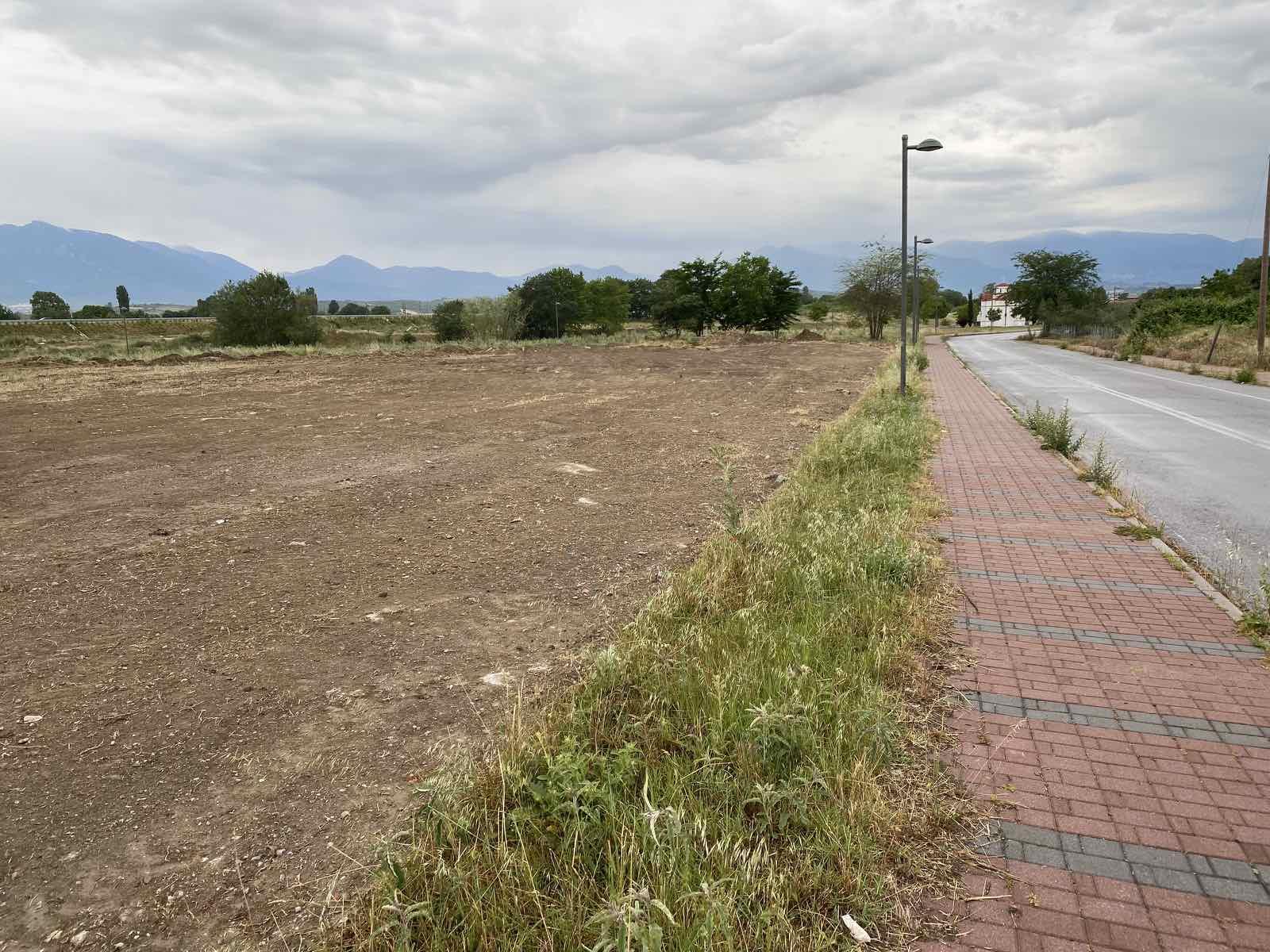 Επιχείρηση καθαρισμού στην περιοχή του Πέλεκα – «Πληγή» η ανεξέλεγκτη ρίψη μπαζών