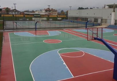 ΟΠΠΑΠ Δήμου Κατερίνης – Παρεμβάσεις στο Β' ΔΑΚ για την ασφάλεια των αθλητών