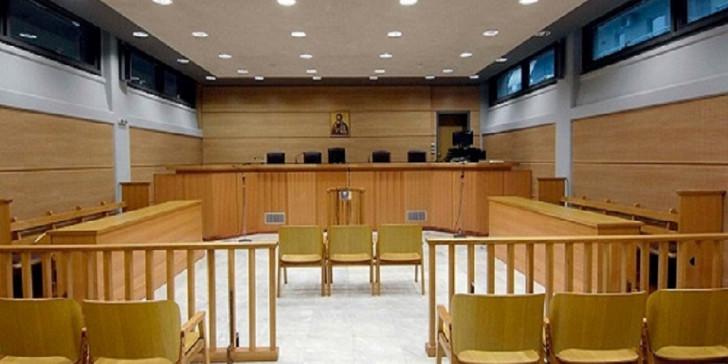 Κατερίνη: Επίπληξη από το δικαστήριο σε 21χρονο για ερωτική συνεύρεση με 12χρονη
