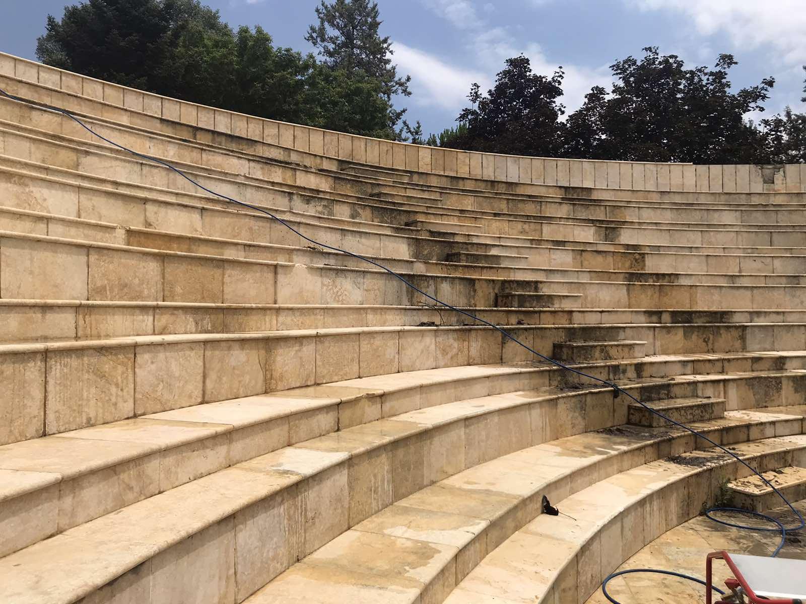 Κατερίνη – Και ο πολιτισμός κάνει επανεκκίνηση από το αμφιθέατρο του Πάρκου!