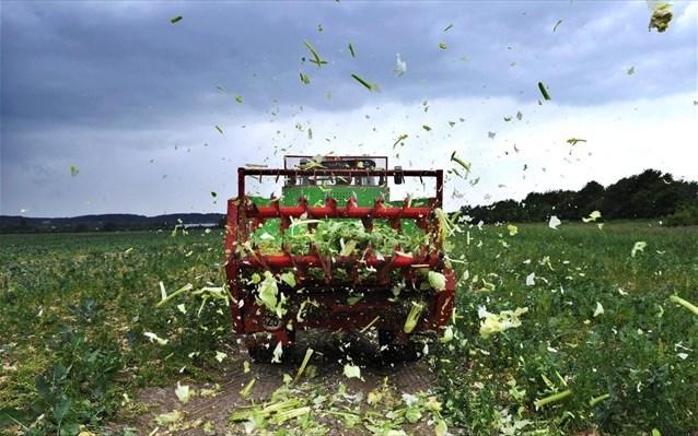 Ο Φ. Μπαραλιάκος για το μέτρο της επιστρεπτέας προκαταβολής στους κατ΄ επάγγελμα Αγρότες: «Κανένας μόνος του σε αυτήν την δοκιμασία»