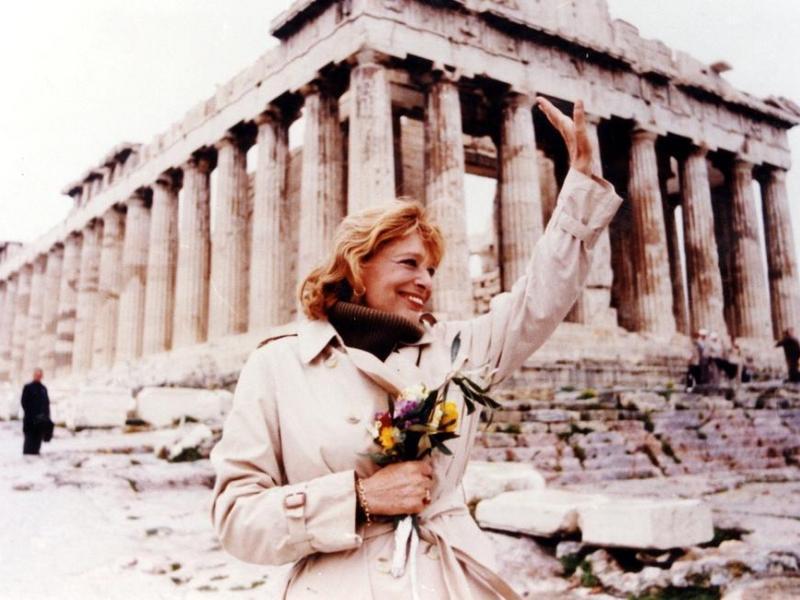 49ο Φεστιβάλ Ολύμπου – 100 χρόνια από τη γέννηση της Μελίνας