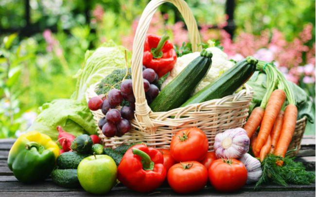 Περιφέρεια Κεντρικής Μακεδονίας – Πρωταθλητής στην καινοτομία ο τομέας αγροδιατροφής