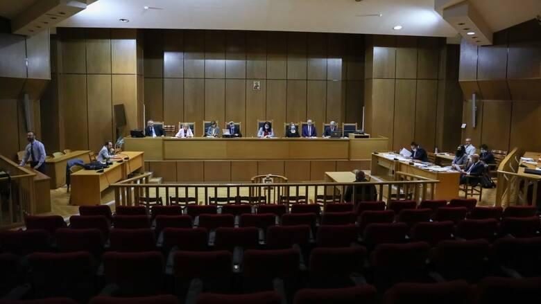 Δίκη Χρυσής Αυγής – Στη φυλακή η ηγετική ομάδα