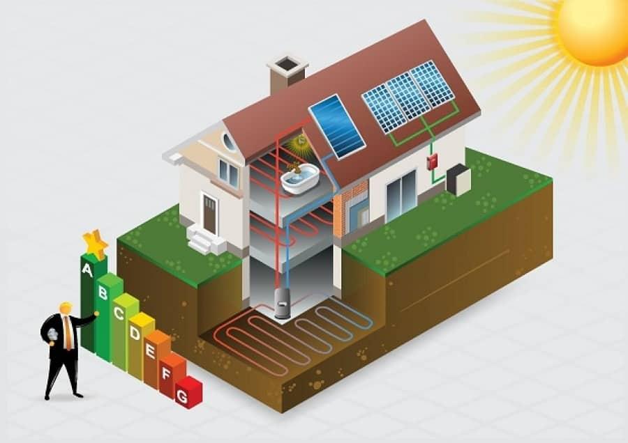 Όλα για το «Εξοικονομώ» - Τι ισχύει για το Πρόγραμμα ενεργειακής αναβάθμισης των κτιρίων