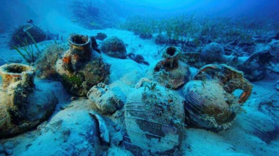 Ιταλία: Υποβρύχια αρχαιολογική ανακάλυψη «ξαναγράφει» την ιστορία της διασύνδεσης με την Αρχαία Ελλάδα