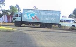 Valueserve Limited